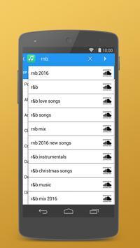 Top downloads for Tubidy screenshot 2