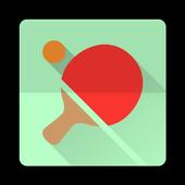 탁구 점수판 - Ping pong 스코어 보드 icon