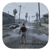 Cheats GTA 5 (2016) icon