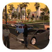 San Andreas Codes (2016) icon
