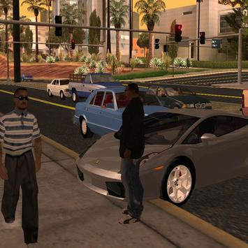 San Andreas Codes (2016) screenshot 1