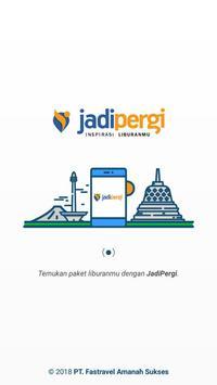JadiPergi.com Mobile poster