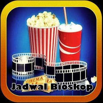 Jadwal Film Bioskop poster