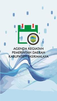 Agenda Kegiatan Kabupaten Tasikmalaya poster