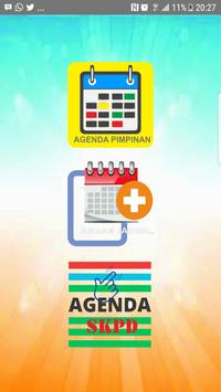 Agenda Kegiatan Kabupaten Tasikmalaya apk screenshot
