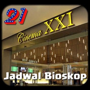 Jadwal Bioskop Indonesia poster