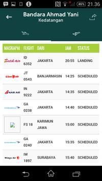 indonesia airlines screenshot 5