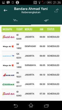 indonesia airlines screenshot 8