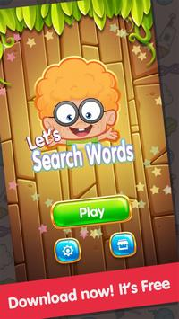 Let's Search Words screenshot 5