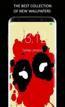 Deadly Lock Screen screenshot 3