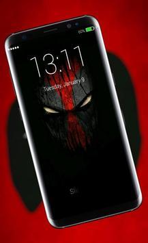 Deadly Lock Screen screenshot 11