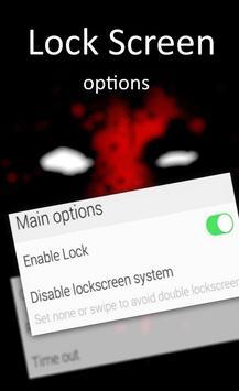 Deadly Lock Screen screenshot 4