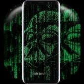 Matrix Lock Screen icon