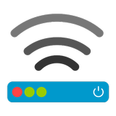 Dial Up Modem Sound icon