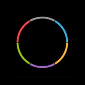 Color Circle icon