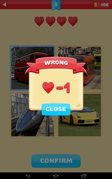 4 Pics 1 Wrong screenshot 9