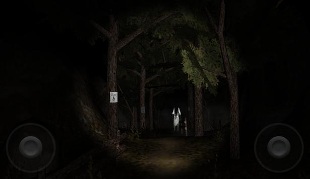 Forest 2 Cartaz