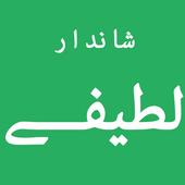 Lateefay in Urdu Funny icon