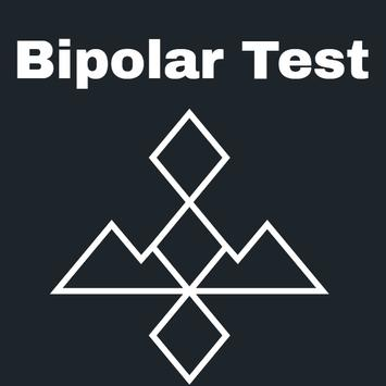 Bipolar and Depression Test poster