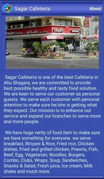 Sagar Cafe screenshot 5