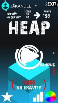 HEAP apk screenshot