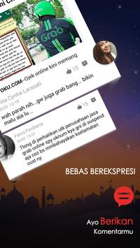 Baca-Berita dan Video apk screenshot