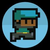 Bloky Run icon