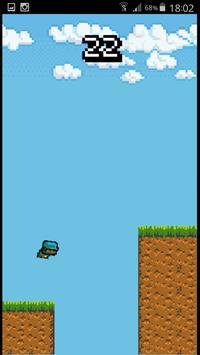 Bloky Run apk screenshot