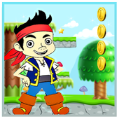 Super Jake And The Pirates Adventures 2018 icon