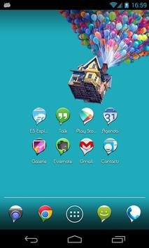 Balloon One - Icon Pack poster