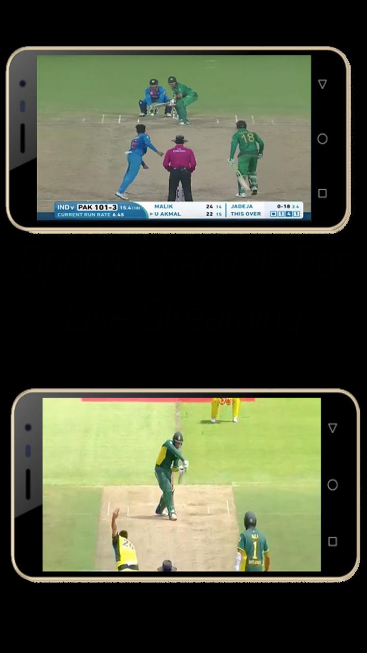 Live Cricket TV HD for Android - APK Download