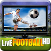 Live Football TV - Live HD Streaming Zeichen