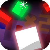 Squares in Space icon
