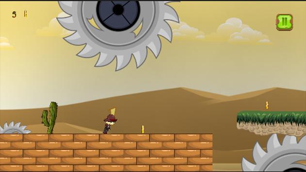 JAKE PAUL:COWBOY RUN screenshot 1
