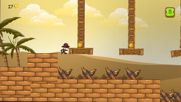 JAKE PAUL:COWBOY RUN screenshot 5