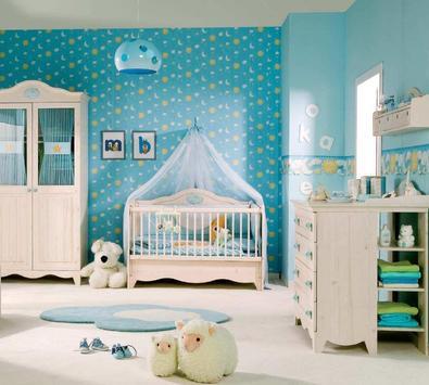 Baby Room Ideas screenshot 4