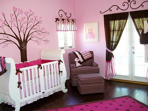 Baby Room Ideas screenshot 5