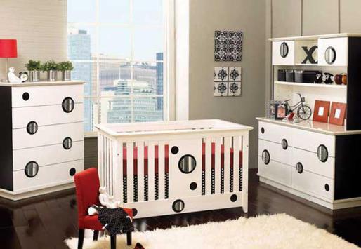 Baby Room Ideas screenshot 1