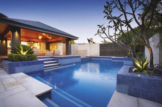 House Pool Design screenshot 1