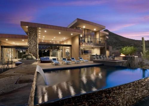 House Pool Design screenshot 5