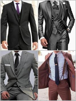 Men Simple Shirt Suit Fashion screenshot 6