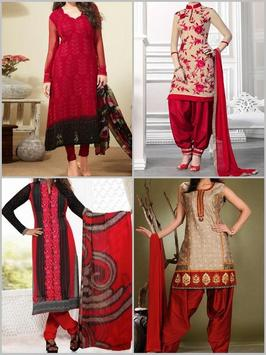 Salwar Kameez For Women screenshot 1