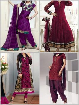Salwar Kameez For Women screenshot 7
