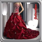 Wedding Dress 2017 icon