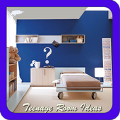 Teenage Room Ideas icon