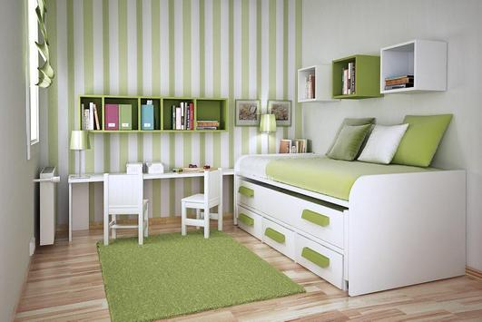 Teenage Room Ideas apk screenshot