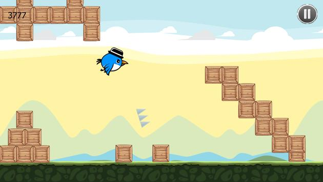 Snoopy Bird screenshot 3