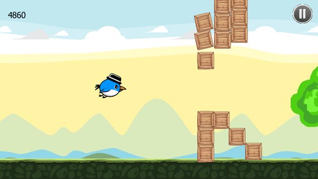 Snoopy Bird screenshot 13