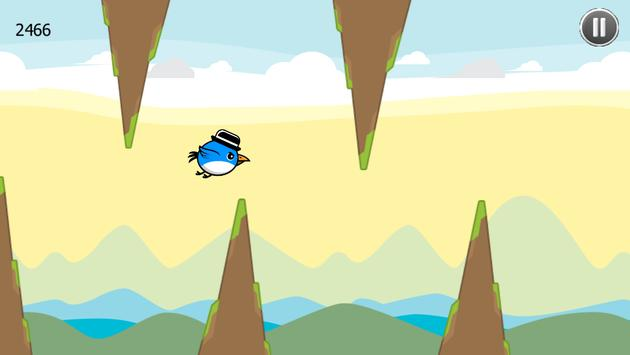 Snoopy Bird screenshot 16