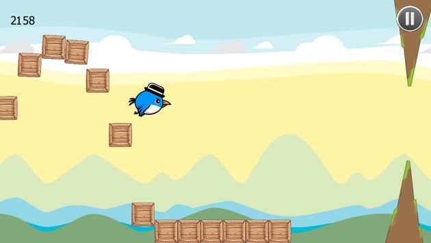 Snoopy Bird screenshot 1
